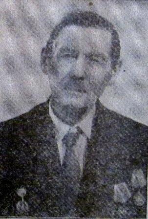 Кирилл Иванович Морозов