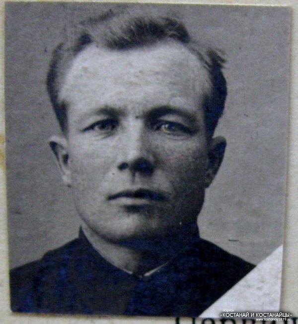Соколов Филипп Никонорович