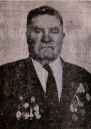Иван Михайлович Наумов