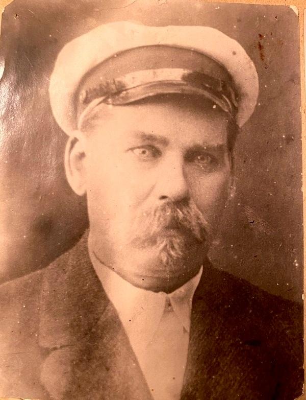 Василий Герасимович Мартынов