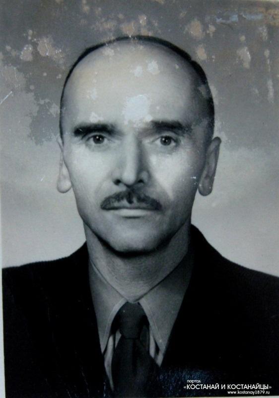 Пакидов Игорь Сергеевич