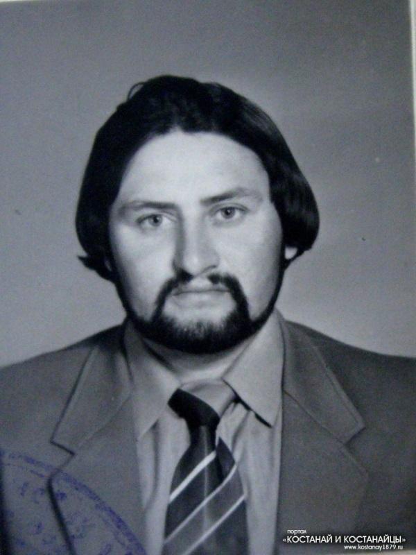 Ремель Валерий Андреевич