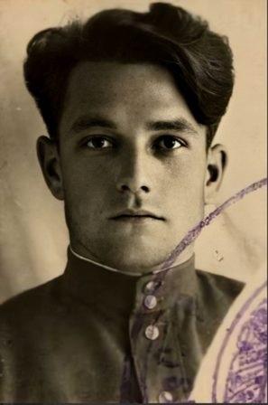 Коченов Павел Николаевич