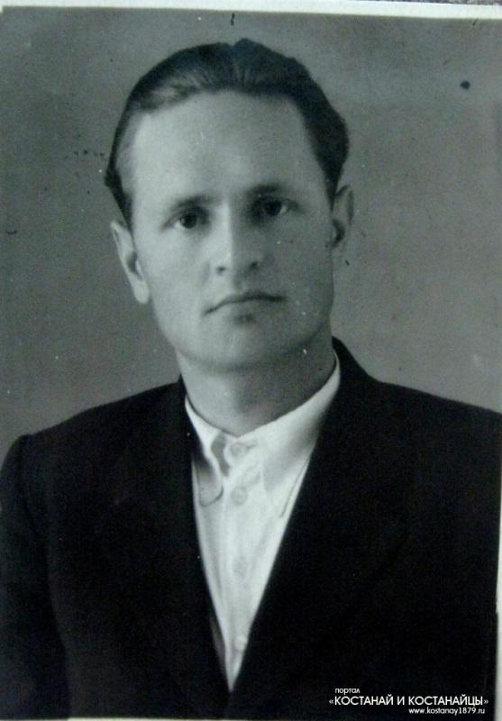Гришечко Михаил Герасимович