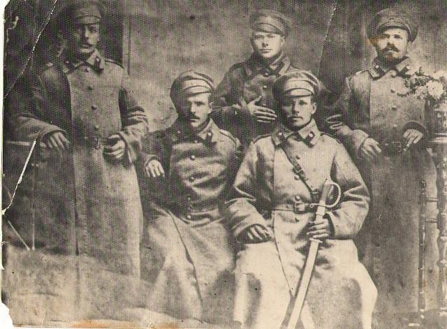 Кудрявцев