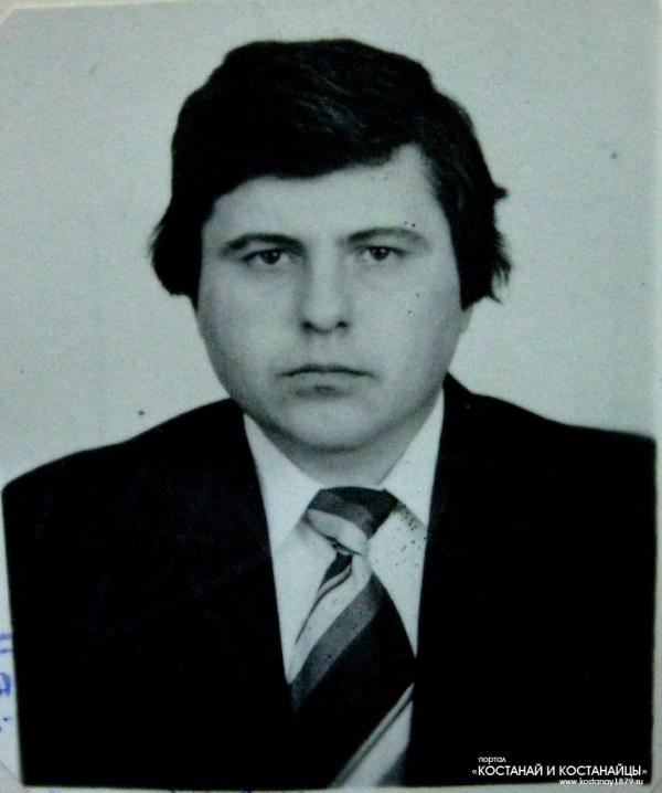 Келлер Фридрих Фридрихович