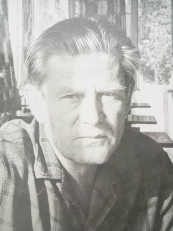 Кудревский Николай Павлович