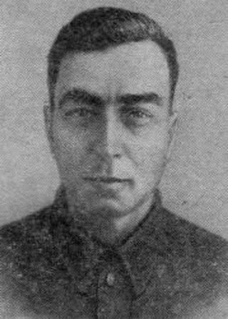 Хачин Егор Андреевич