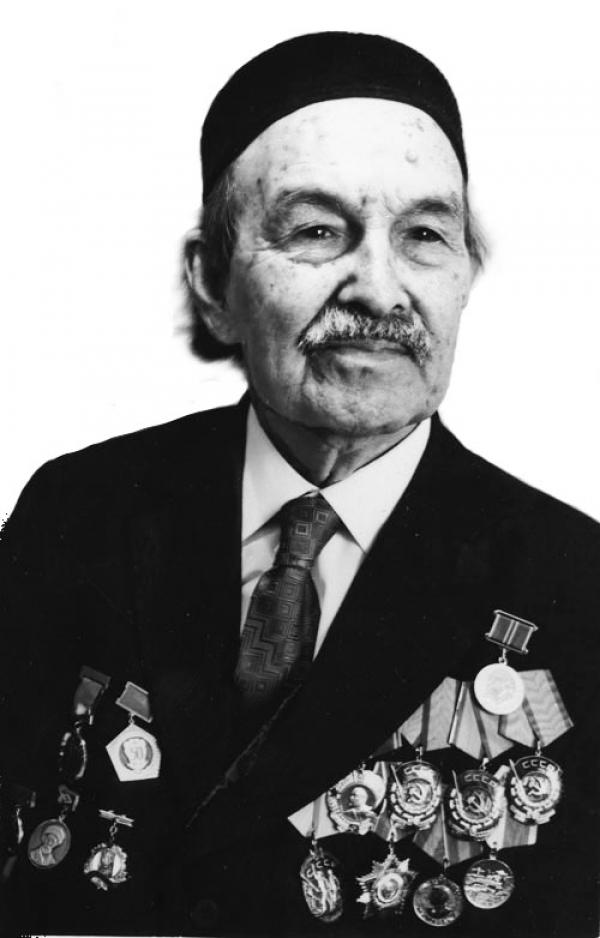 Сайфи Кудаш