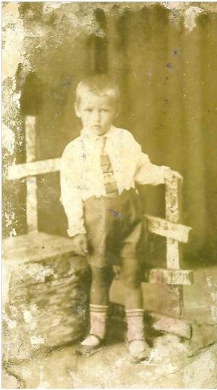 Алексей (Дмитриевич) Логановский 05.08.1930г. Кустанай. Погиб на фронте в Польше в 1945г. Там и похоронен в братской могиле.
