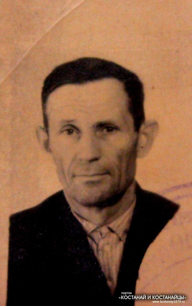 Зименс Иван Яковлевич