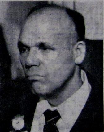 Владимир Игнатьевич Момот