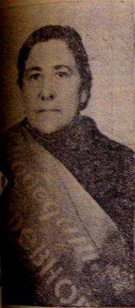 Амалия Готлибовна Гердт