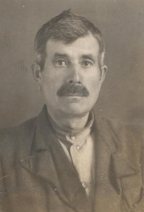 Федько Афанасий Иванович