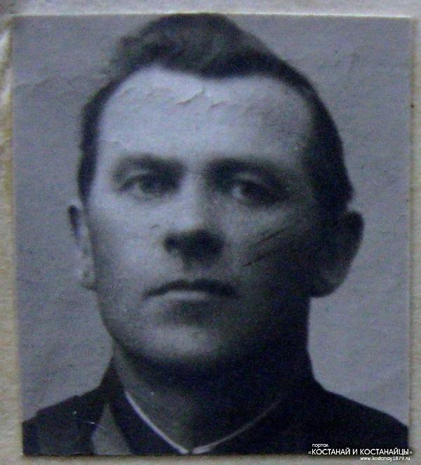 Гриньков Иван Петрович