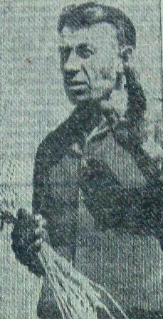 Владимир Карлович Лоренц