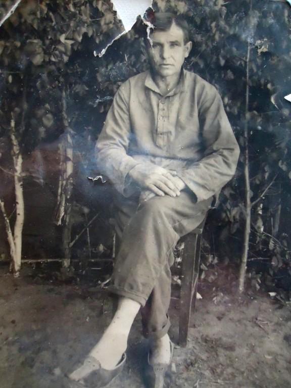 Давид Яковлевич