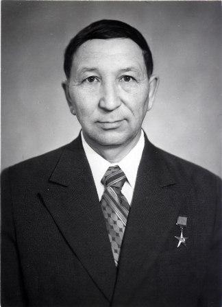 Исмагулов Нариман Газизович