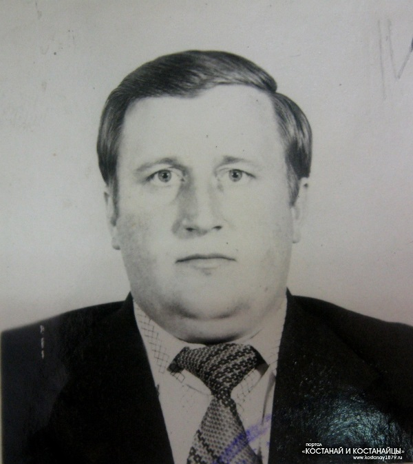 Крайдер Александр Александрович