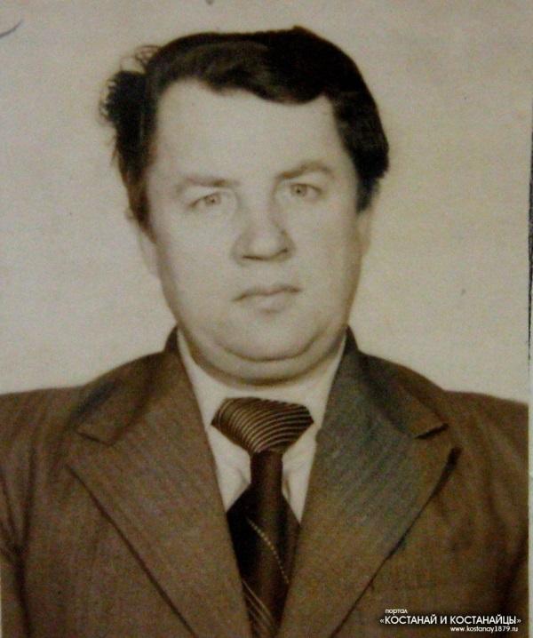 Кремер Александр Александрович