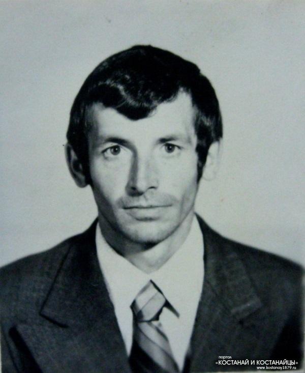 Кифель Михаил Иванович