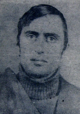 Александр Егорович Шнайдер