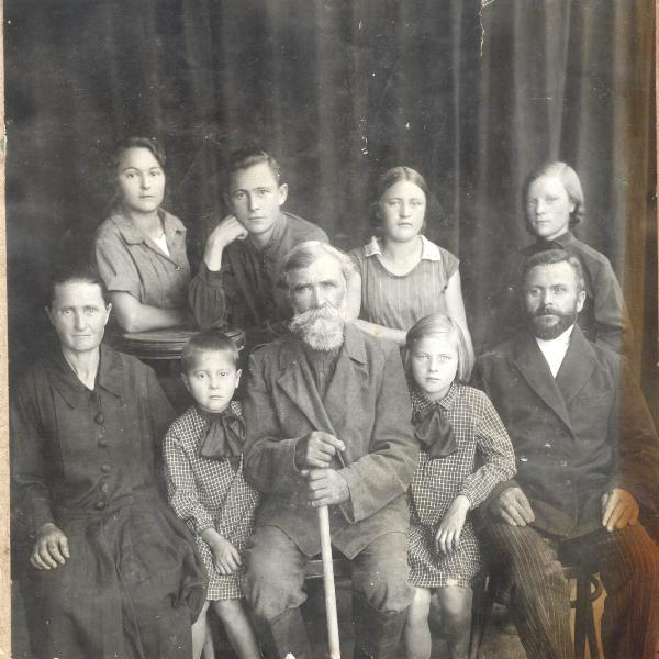 Кирилловы из Кустаная