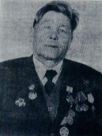 Боранбай Жанабаевич Жанабаев