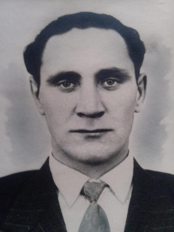 Колосовский Анатолий Адамович