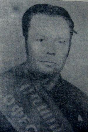 Эдуард Иосифович Зальцман