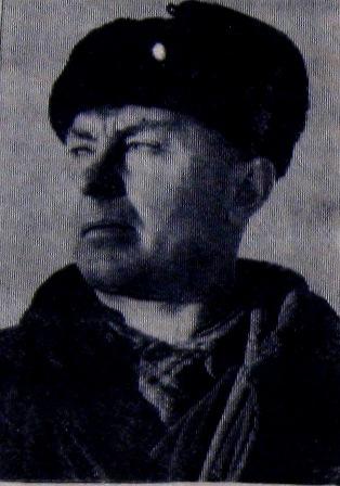 Эдвин Яковлевич Генрих