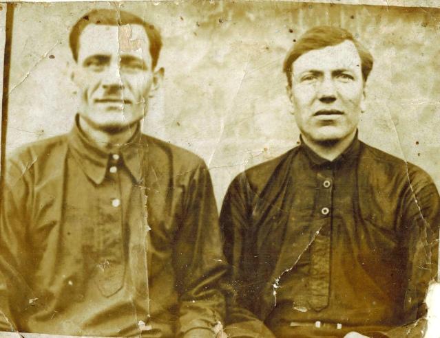 Фото из семейного архива Вержаевой Елены