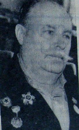 Николай Владимирович Донсков