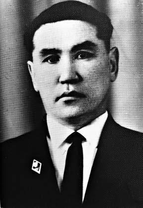 Бейсенов Сергазы Туралинович