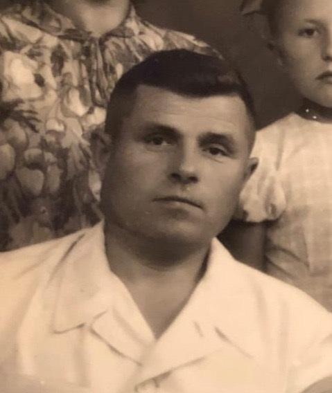 Яков Платонович Прилипко