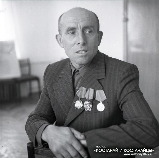 Мец Александр Флорианович