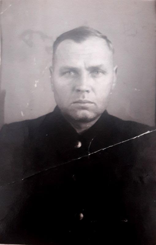 Полумак Тимофей Ефимович