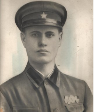 Федько Михаил Афанасьевич