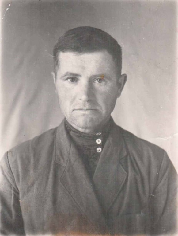 Проскура Иван Лаврентьевич