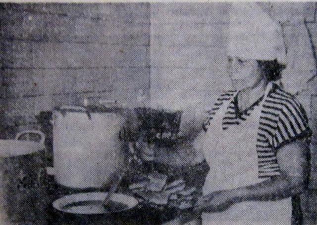 Берта Петровна Шлейнинг