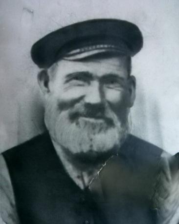 Климко Антон Степанович