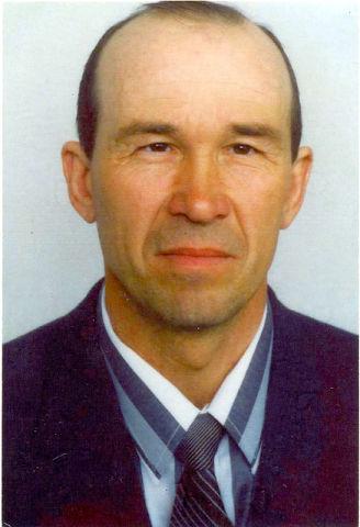 Кударь Федор Филиппович