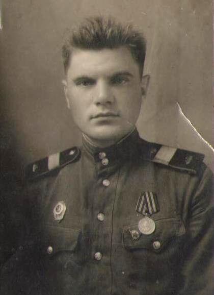 Маренинов Аркадий Васильевич