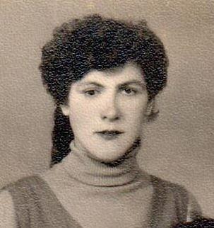 Шалдина Валентина Андреевна