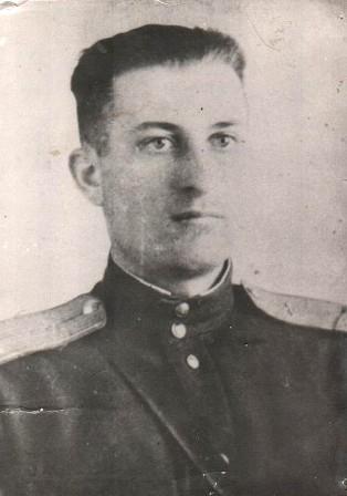 Кравцов Григорий Михайлович