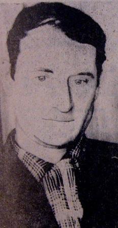 Лео Севастьянович Рейнгарт