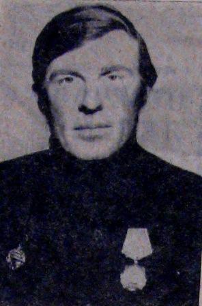 Петр Николаевич Минальд