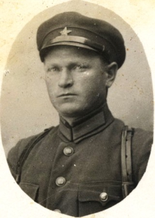 Малиновский Август Лаврентьевич
