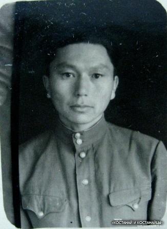 Шувадуров Петр Александрович