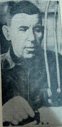 Роберт Иванович Урих